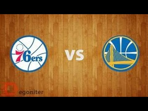 Philadelphia 76ers vs Golden State Warriors