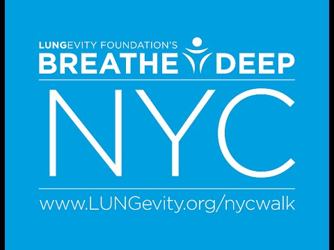 Breathe Deep NYC 2015 In honor and in memory
