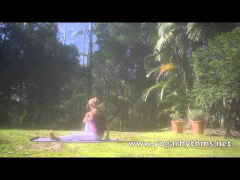 healing & playful yoga flow