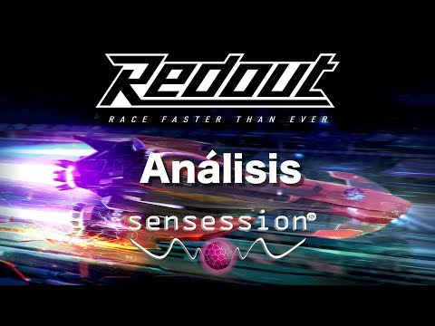 Redout Lightspeed Edition Análisis Sensession