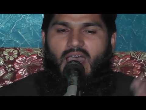 Muhabbat E Ahle Bait 1 Qari Muhammad Sajjad Qadri