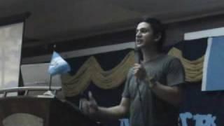 Repeat youtube video Reunion de Jovenes MCCA