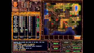 Jagged Alliance 2 - Secret Ending