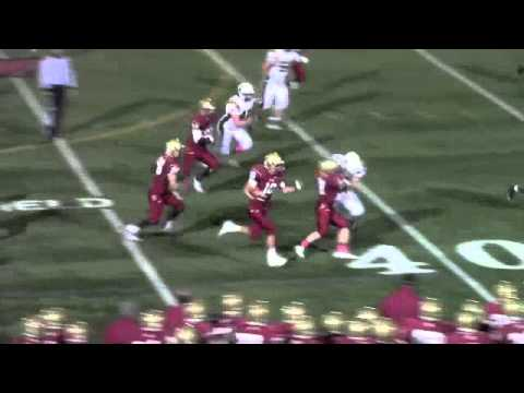 Boston Herald HS Football: Xaverian at BC High