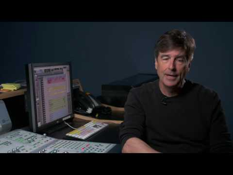 Finding Dory: Composer Thomas Newman Behind the Scenes Movie Interview