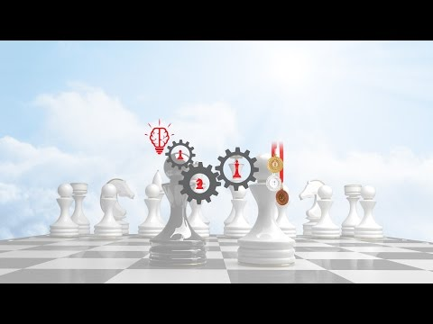 """Think, Plan and Win"" (GM Igor Smirnov's chess seminar) - Introduction"