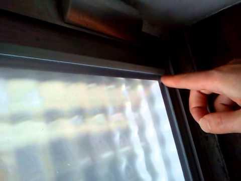 isolation fenêtre survitrage - youtube