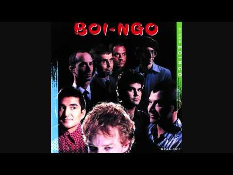 Клип Oingo Boingo - Home Again