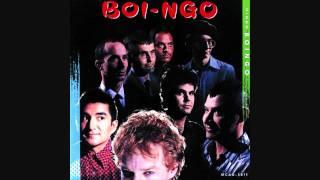 Oingo Boingo - Home Again (album version)