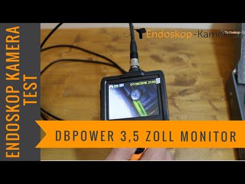 Workzone Laser Entfernungsmesser Test : Endoskop kamera test u die besten kameras im
