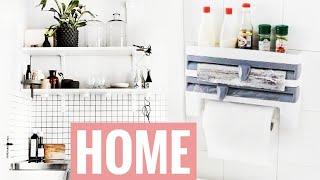 Как создать атмосферу домашнего уюта