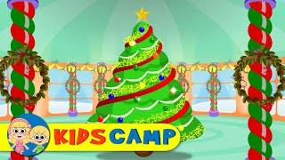 Deck the Halls | Christmas Carol by KidsCamp