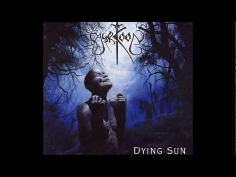Yyrkoon - Dying Sun [Full Album] 2002