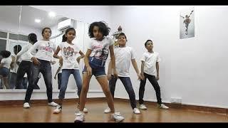 Swag Se Swagat - Tiger Zinda Hai | Dance Choreography | Easy Steps Kids Dance | Salman Khan