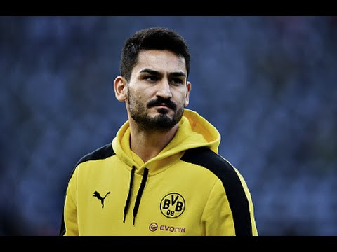 Ilkay Gündogan ● The Creator ● Full Season Show ● 2015/16