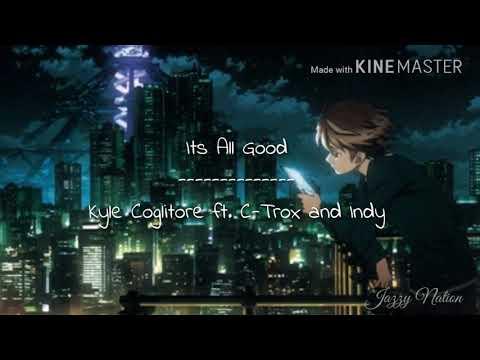 Nightcore - It's All Good