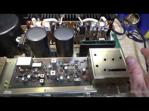 Pioneer SX1050 Series  Two   Part 3