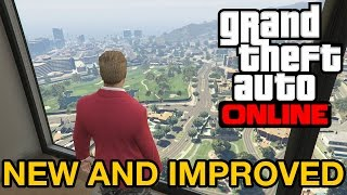 GTA Online PS4 Gameplay: New & Improved - VideoGamer