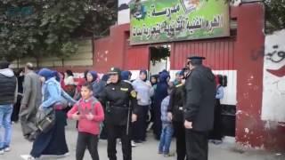 مصر العربية   استمرار حملة