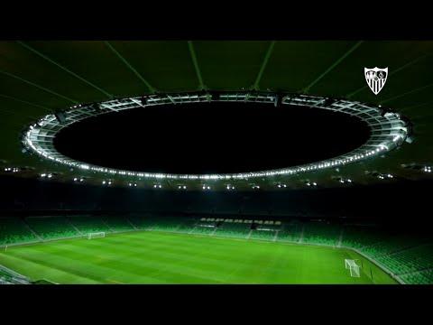 Krasnodar, nuevo reto para el Sevilla FC en la UEFA Champions League