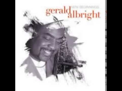 Gerald Albright - Deep Into My Soul