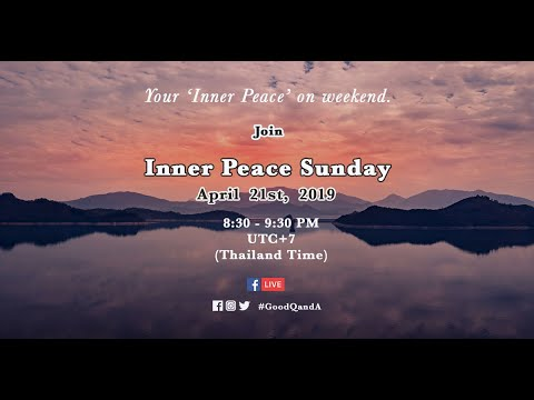 iPSunday Live - Apr 21, 2019