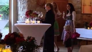 Hochzeiten auf dem Rittergut Remeringhausen