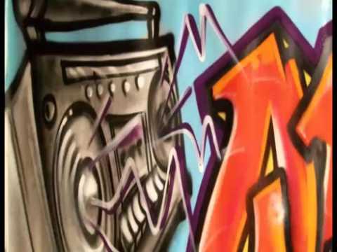 Underground Hip Hop mix #4