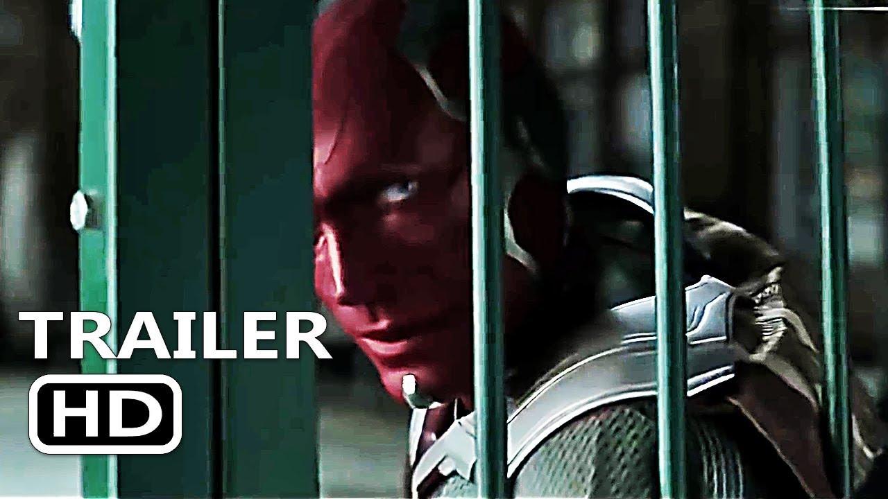 Download AVENGERS: INFINITY WAR Trailer 3 Teaser (2018) Marvel's Super Hero