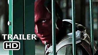 AVENGERS: INFINITY WAR Trailer 3 Teaser (2018) Marvel's Super Hero