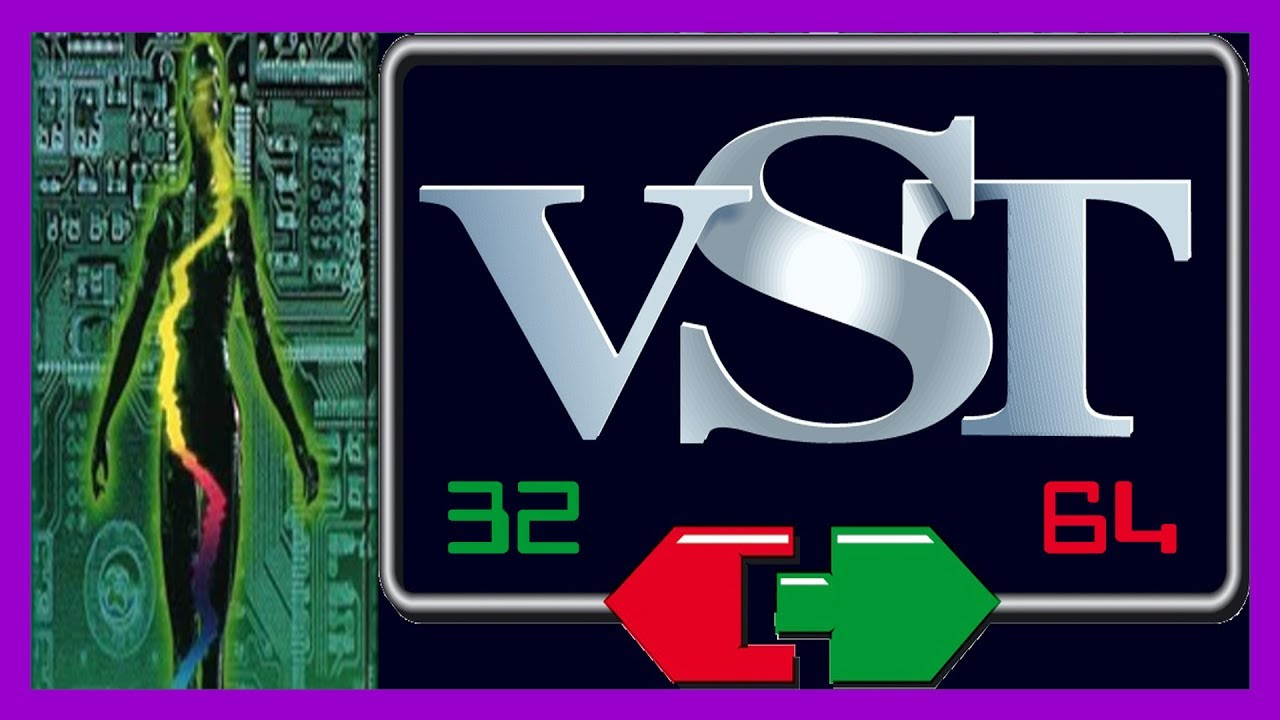 Using 64 bit VST Plugins & Instruments in a 32 bit VST Host [Guide] [HD]