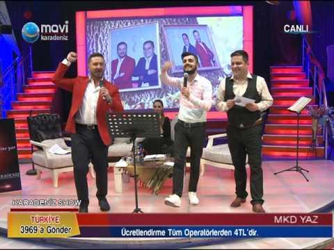Giresunspor Marşı (Gümbür Gümbür Geliyoruz)  - İlker Yılmaz && Özkan Karadeniz