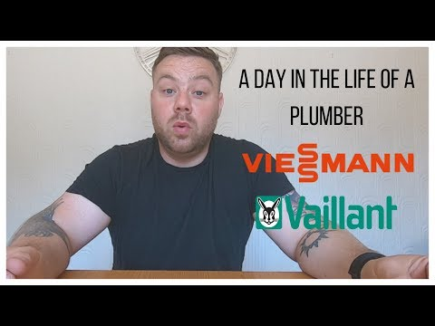 A Day In The Life Of A Plumber 001| Boiler Repairs Galore!