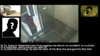 Dr. Douglas James Cottrell: The strange case of Elisa Lam (1/2)