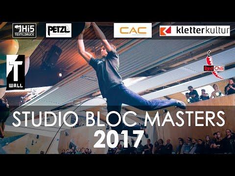 STUDIO BLOC MASTERS 2017 HIGHLIGHTS