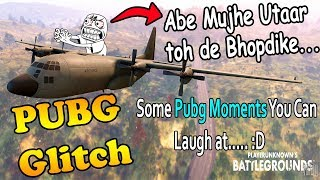 Some INDIAN PUBG Funny Moments You Can Laugh At.....