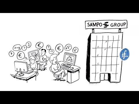 Sampo Group - Property and Casualty Insurance in a Nutshell