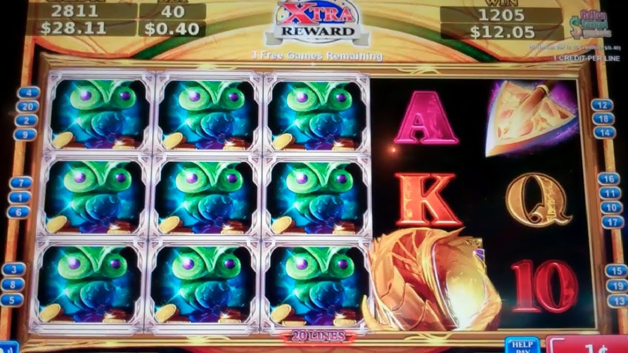 Dungeons and dragons slot wins geant casino albasud drive