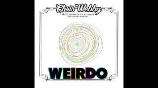 "Chris Webby feat. Justina Valentine - ""Weirdo"" OFFICIAL VERSION"