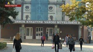 Закарпатские венгры