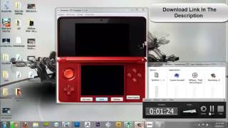 download 3ds emulator for android with bios no survey
