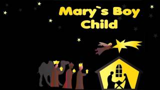 Marys Boy Child KARAOKE HD