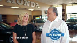 Tulsa Family Owned & Operated Honda Dealer in Oklahoma