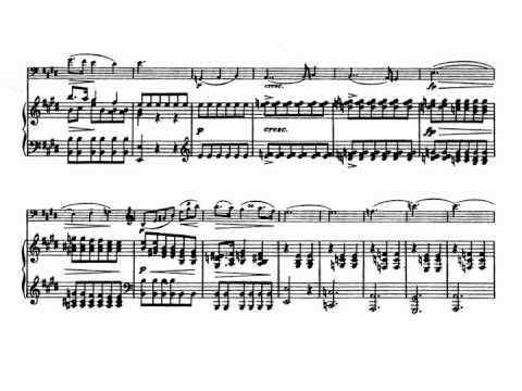 [Yo-Yo Ma+Emanuel Ax] Schubert: Arpeggione Sonata D821 for Cello & Piano