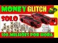 GTA 5 MONEY GLITCH💲SOLO💲MONEY GLITCH DUPLICAR CARROS MASSIVO (GTA V Money Glitch Dinheiro Infinito)