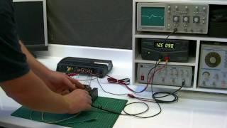 Flux Gate Magnetometer or Solid state Generator?