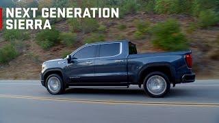 Next Generation Sierra   Exterior Overview   GMC