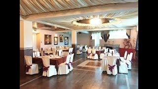 Свадьба в 7 пятниц кафе Липецк  Отзыв банкет ресторан