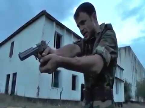 азербайджанский фильм про апрельской войне.. ржунимогу