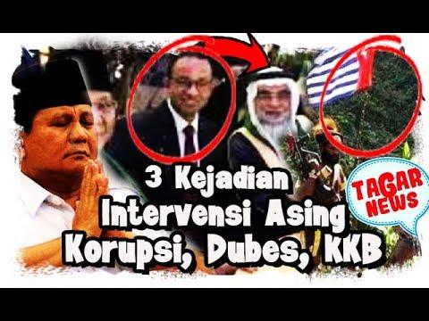 3 Kejadian Mengusik Firasat, Ocehan di Singapura, Dubes Arab dan  Papua